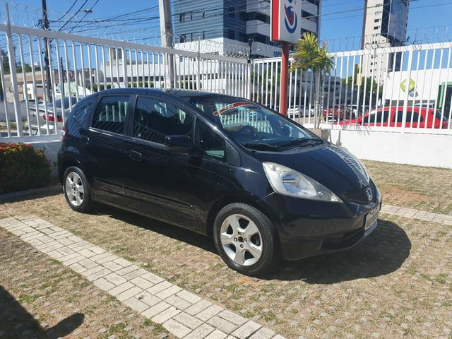 Vendo Honda Fit LXL 2010 Manual - Foto 2