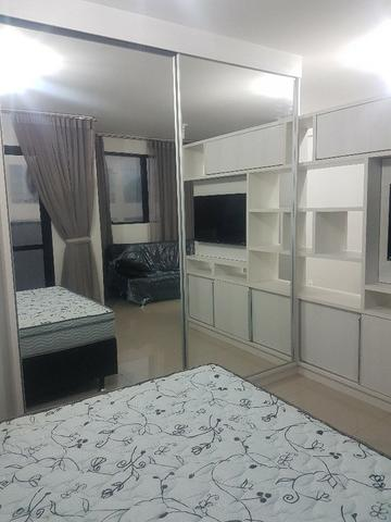 Flat Mobiliado - Smart Residence - Foto 8