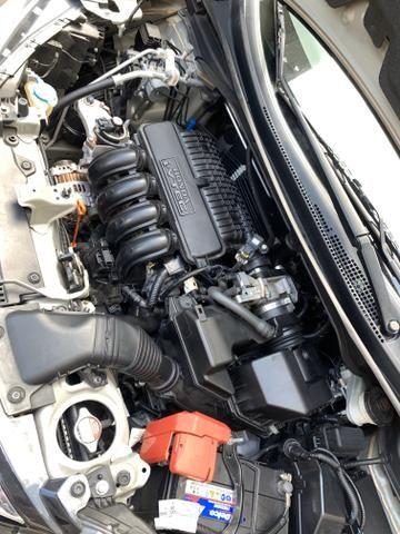 Honda Fit Ex 1.5 Aut. 2017 - Foto 10
