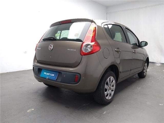 Fiat Palio 1.0 mpi attractive 8v flex 4p manual - Foto 4
