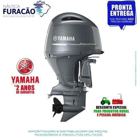 Motor de popa Yamaha 4T F 150hp Detl - Foto 7