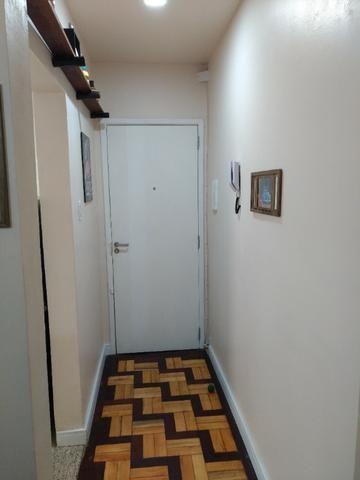 Apartamento 1 dormitório mobiliado - Cód.548 - Foto 8