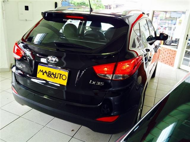 Hyundai Ix35 2.0 mpfi gls 4x2 16v gasolina 4p automático - Foto 3