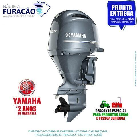 Motor de popa Yamaha 4T F 150hp Detl - Foto 2
