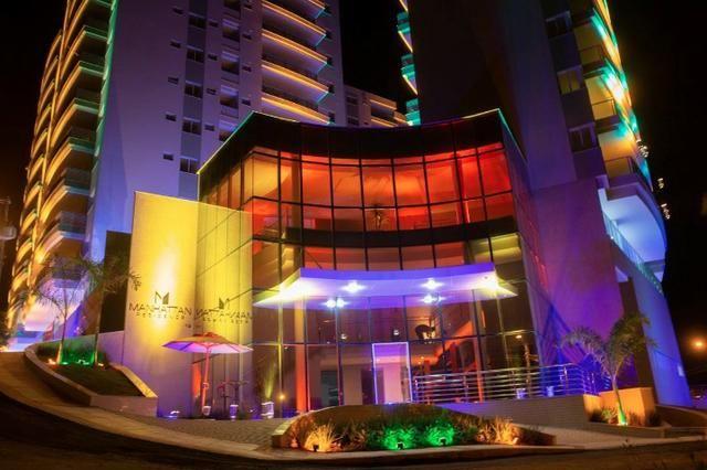 3 e 4 Quartos Residence Manhattan no Gilberto Machado, com até 4 Vagas