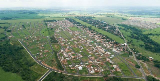 Terrenos/Lotes no Res. São Thomaz 2 - Entrada Facilitada / Direto c/ Loteadora - Foto 2