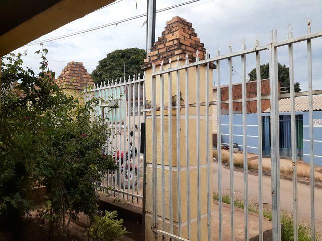 Casa no altos dá glória Cuiabá aceito troca - Foto 8