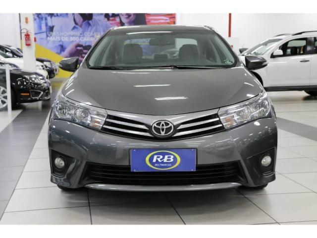 Toyota Corolla XEi 2.0 Flex 16V Aut. - Foto 2
