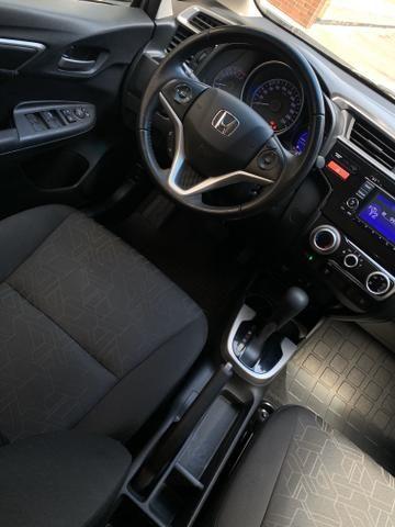 Honda Fit Ex 1.5 Aut. 2017 - Foto 4