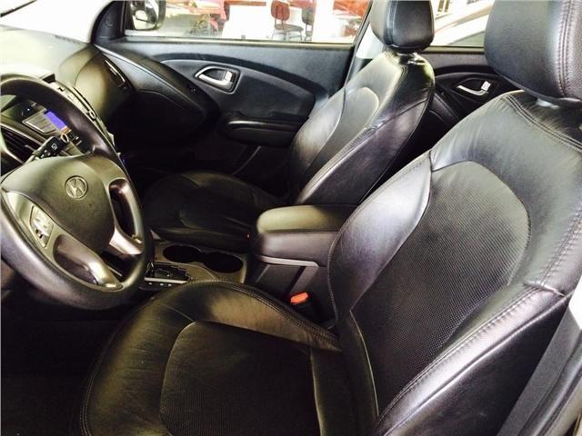 Hyundai Ix35 2.0 mpfi gls 4x2 16v gasolina 4p automático - Foto 6