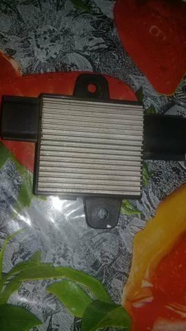 Vendo central do eletro ventilador