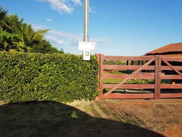 Chácara à venda com 3 dormitórios em Zona rural, Santa barbara de goias cod:em518 - Foto 10