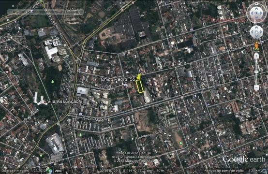 Terreno comercial para locação, Camaquã, Porto Alegre. - Foto 4