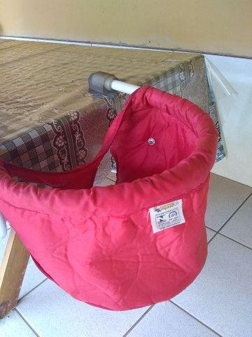 Cadeira de bebê - Foto 2
