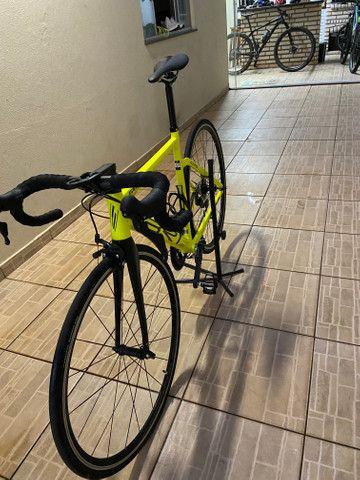 Bicicleta speed Soul 3r1 aero 2020 - Foto 2