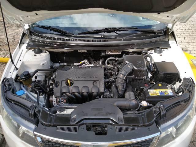 Cerato SX3 automático 2013 - Foto 7