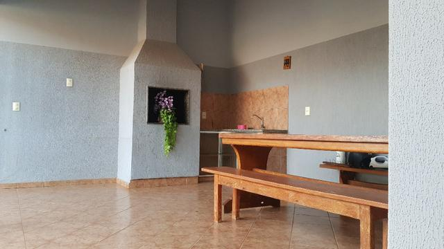 Casa Parque dos Jatobás [ excelente localização] - Foto 15