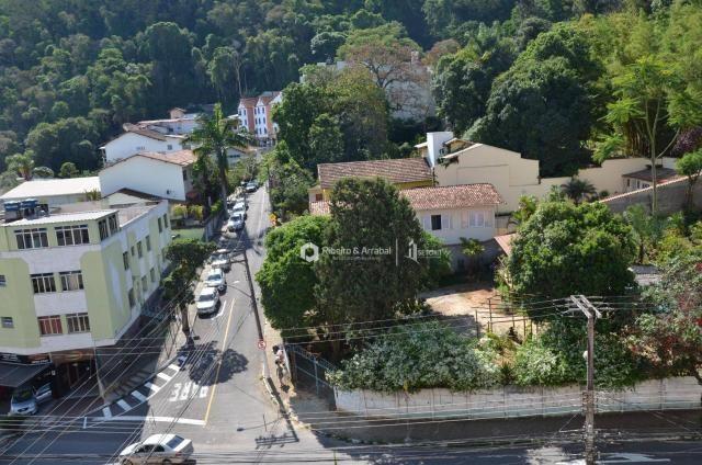 Cobertura com 3 dormitórios à venda, 147 m² por R$ 682.500,00 - Paineiras - Juiz de Fora/M - Foto 4