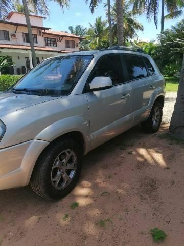 Vende-se Hyundai Tucson