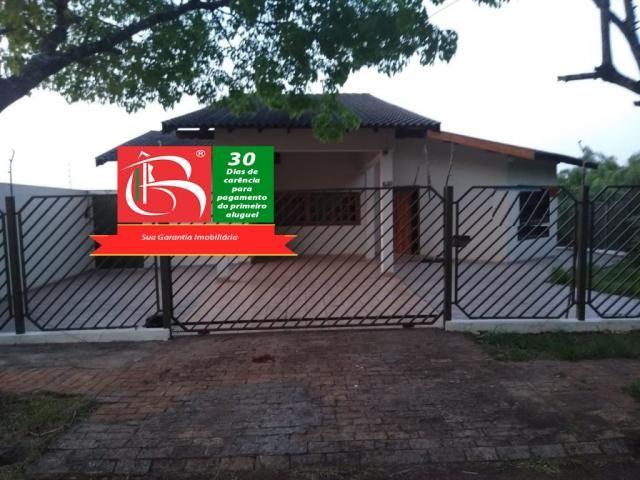 Escritório para alugar com 3 dormitórios em Parque veneza, Arapongas cod:00138.046