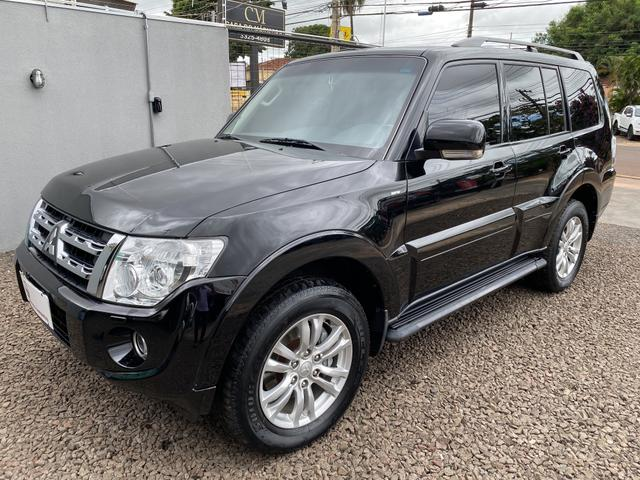Impecável - Pajero Full HPE 3.2 4x4 - 7 LUGARES