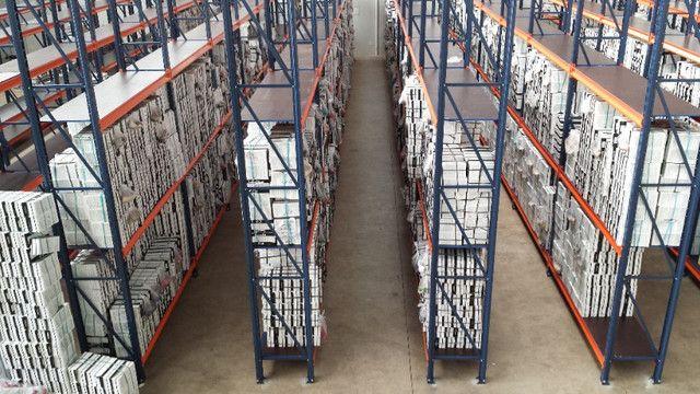 Porta Paletes Logistica - Foto 3