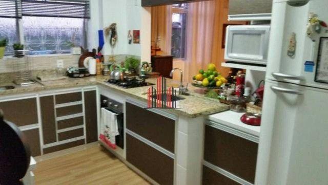 AP6601 Apartamento com 3 dormitórios, 138 m² por R$ 660.000 - Balneário - Florianópolis/SC - Foto 4