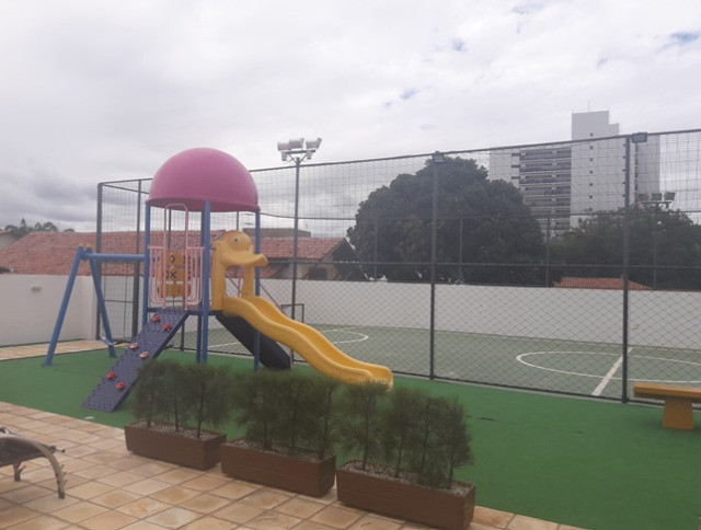 Aluga-se Residencial Rosanira Miranda 3/4 - Foto 14