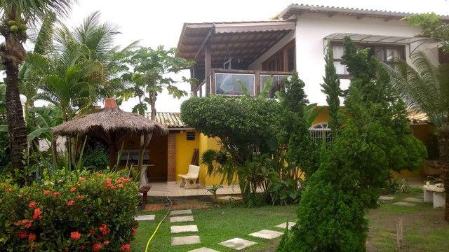 Casa ampla 6 quartos churrasqueira, piscina vendo - Foto 5