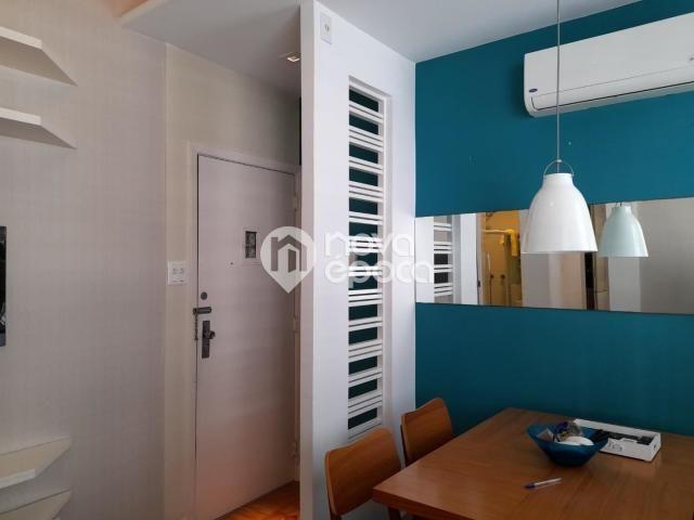 Apartamento à venda com 1 dormitórios em Flamengo, Rio de janeiro cod:FL1AP49225 - Foto 2