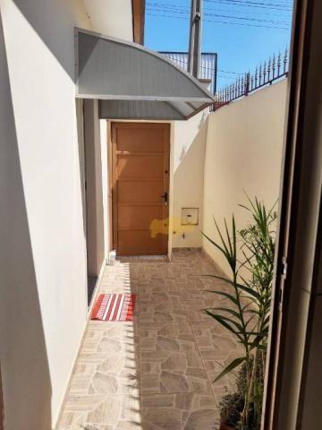 Casa com 2 dormitórios à venda na área central, 61 m² por R$ 230.000 - Consolação - Rio Cl - Foto 2