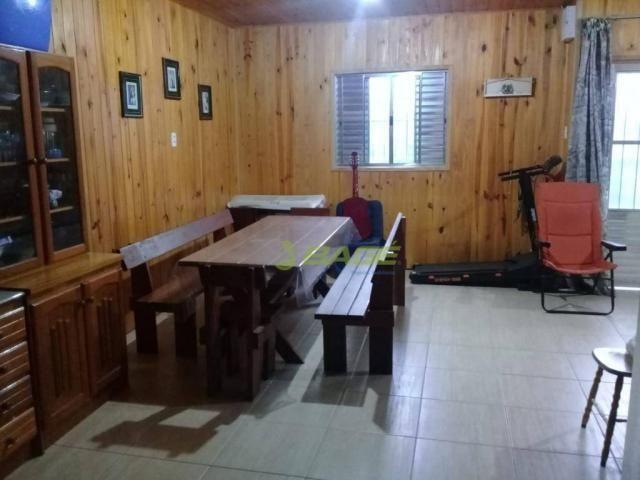 Casa com 1 dormitório à venda, 214 m² por R$ 848.000,00 - Sítio Floresta - Pelotas/RS - Foto 3