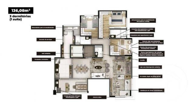 Apartamento alto padrão á venda - OPEN VIEW - Foto 9