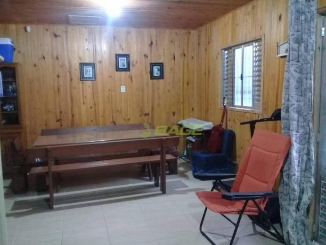 Casa com 1 dormitório à venda, 214 m² por R$ 848.000,00 - Sítio Floresta - Pelotas/RS - Foto 2