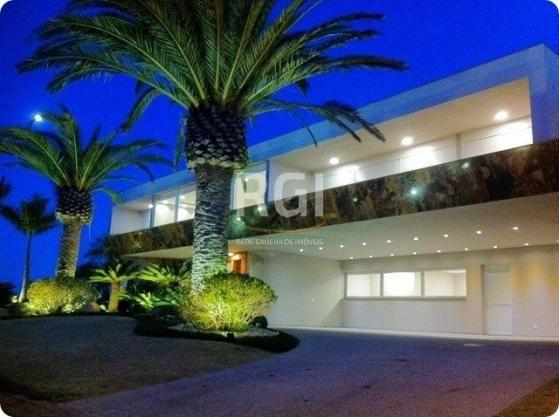 Casa à venda com 5 dormitórios em Sans souci, Eldorado do sul cod:EV2878 - Foto 4