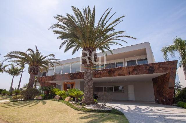 Casa à venda com 5 dormitórios em Sans souci, Eldorado do sul cod:EV2878 - Foto 7