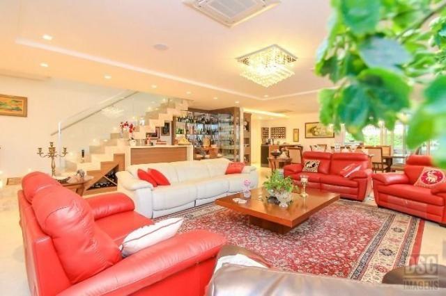 Casa à venda com 5 dormitórios em Sans souci, Eldorado do sul cod:EV4516 - Foto 8