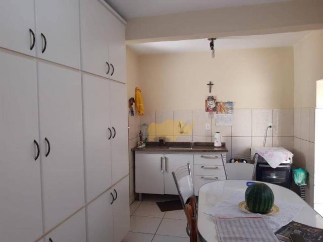 Casa com 2 dormitórios à venda na área central, 61 m² por R$ 230.000 - Consolação - Rio Cl - Foto 6