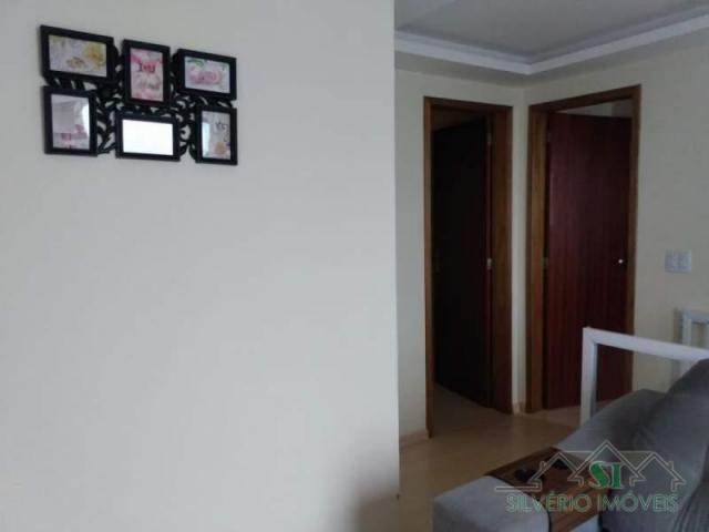 Casa à venda com 2 dormitórios em Floresta, Petrópolis cod:2715 - Foto 13