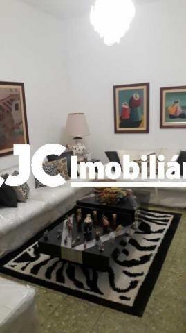 Apartamento à venda com 3 dormitórios em Tijuca, Rio de janeiro cod:MBAP33262 - Foto 6