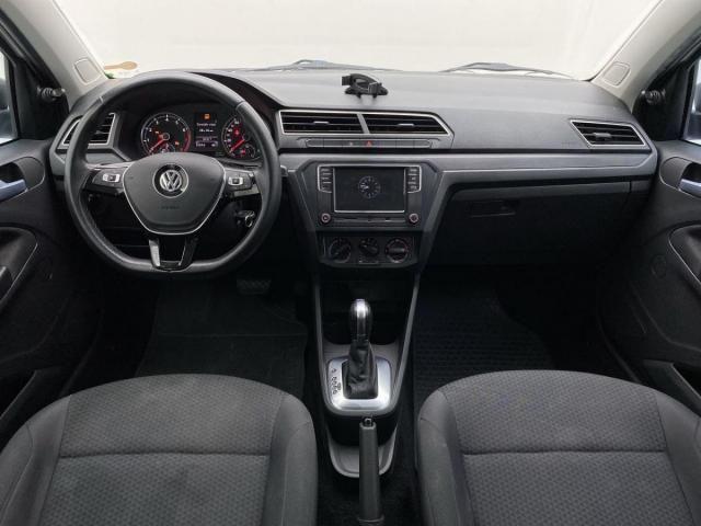 Volkswagen VOYAGE VOYAGE 1.6 MSI Flex 16V 4p Aut. - Foto 12
