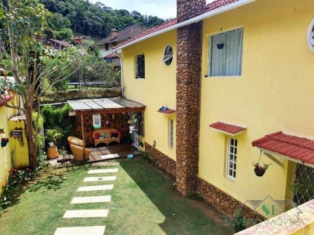 Casa à venda com 5 dormitórios em Araras, Petrópolis cod:2718 - Foto 11