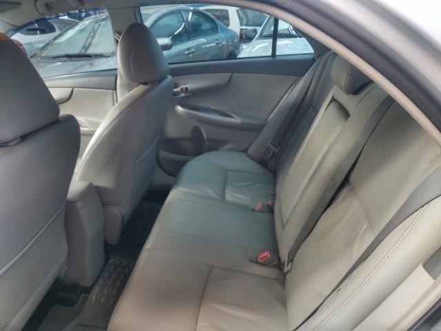 Toyota corolla 2009 1.8 xei 16v flex 4p manual - Foto 15