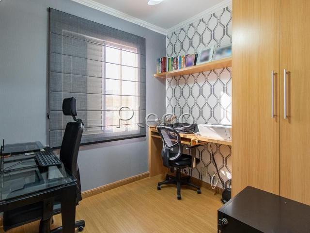 Casa à venda com 3 dormitórios em Parque prado, Campinas cod:CA015476 - Foto 16