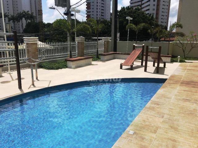 Apartamento à venda, 74 m² por R$ 580.000,00 - Engenheiro Luciano Cavalcante - Fortaleza/C - Foto 5