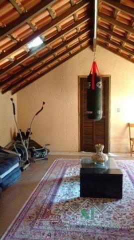 Casa à venda com 3 dormitórios em Quitandinha, Petrópolis cod:1739 - Foto 7