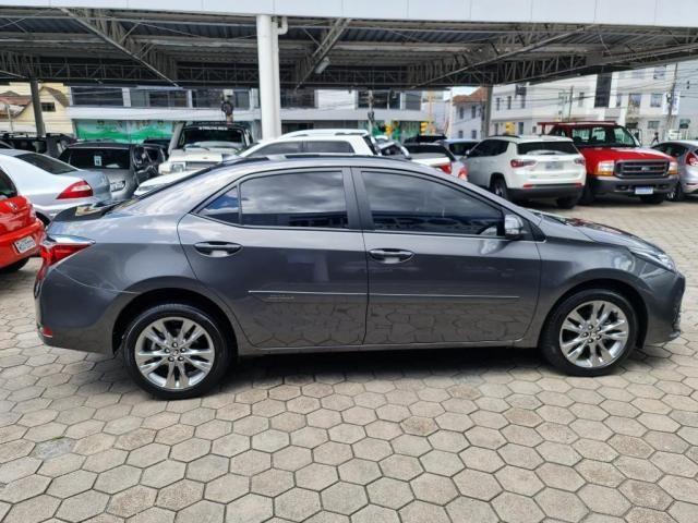 Toyota Corolla XEI 2.0 CVT - Foto 12