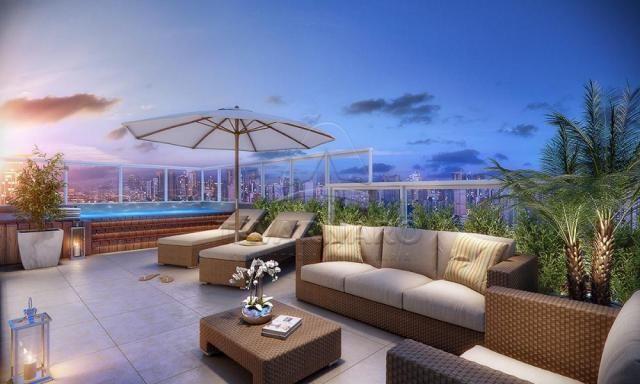 Apartamento à venda com 4 dormitórios em Centro, Balneario camboriu cod:V4686 - Foto 5