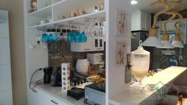 Apartamento à venda com 3 dormitórios em Itaipava, Petrópolis cod:2711 - Foto 8