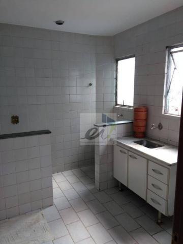 Apartamento com 2 dormitórios à venda, 42 m² por R$ 150.000,00 - Indaiá - Belo Horizonte/M - Foto 4